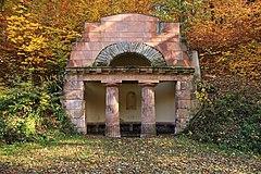 'Gesundheitsquelle' im Grünfelder Park in Waldenburg. IMG 0726WI.jpg