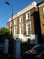 'OUIDA' - 11 Ravenscourt Square Hammersmith London W6 0TW.jpg