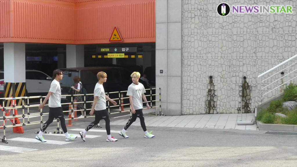 File:(뉴스인스타) 180820 MBC '2018 추석 아이돌육상선수권대회