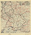 (July 13, 1945), HQ Twelfth Army Group situation map. LOC 2004629205.jpg