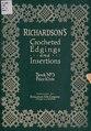 (Richardson's crochet books) … Book No. 3 (IA richardsonscroch03rich).pdf