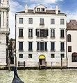 (Venice) Palazzo Correggio.jpg