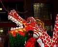 ¿Dragón chino en carnaval cubano - panoramio.jpg