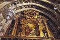 Ático del retablo de la capilla de Nuestra Señora de Belén (Catedral de Sevilla).jpg