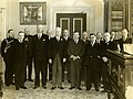 É.-L. Patenaude et cabinet Duplessis, 1936.jpg
