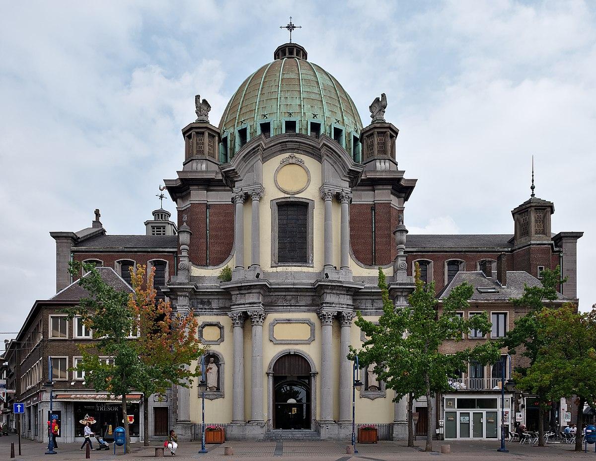 Charleroi Dating Site.