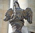 Église Saint-Sulpice - Chapelle dite des Allemands - Pélican.JPG