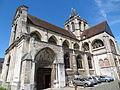 Église Saint-Taurin d'Évreux 01.JPG