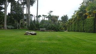 Nekropole im jardin georges delaselle wikipedia for Jardin georges delaselle