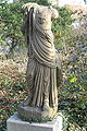 Öhringen - Minerva Statue.JPG