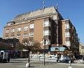 Český Těšín, dům na náměstí, březen 2012 (2).JPG