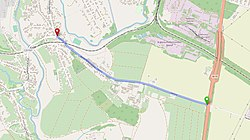Автошлях С201513 «Автошлях М-19 — Острів»