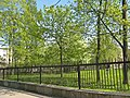 Александра Матросова 5. Литовский сад2.JPG