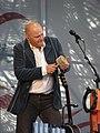 Алексей Кортнев на концерте в Донецке 6 июня 2010 года 067.JPG