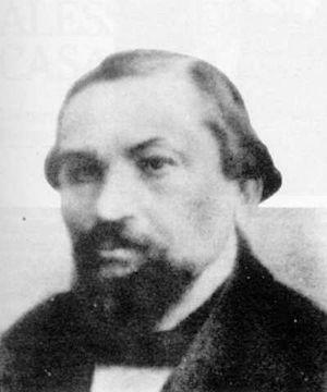 Antonio Buzzolla - Antonio Buzzolla