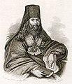 Архиепископ Кирилл (в миру Константин Лукьянович Богословский-Платонов (1788 —1841).jpg