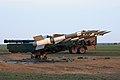 Бойові стрільби зенітних ракетних підрозділів Повітряних Сил та Сухопутних військ ЗС України (31894598218).jpg