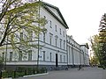 Будинок гімназії, де навчалися Л. Глібов, Є. Гребінка, М. Гоголь.jpg