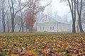 Будинок полкової канцелярії (Чернігів), осінь.jpg
