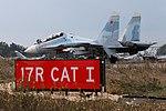 Будни авиагруппы ВКС РФ на аэродроме «Хмеймим» (Сирийская Арабская Республика) (53).JPG