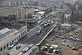 Будівельники розпочали асфальтувати Шулявський шляхопровід (15).jpg