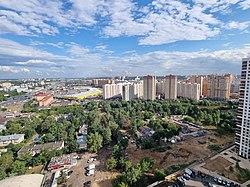 Вид на город Котельники (2021).jpg
