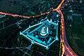 Воскресенский Ново-Иерусалимский монастырь с высоты птичьего полета.jpg