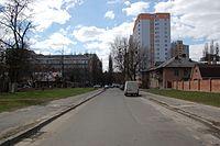 Вулиця Миколи Краснова Київ 2011 01.JPG