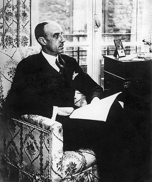 File:Генерал П. Н. Врангель в Париже.jpg