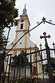 Део цркве са капијом Бешка.JPG