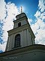 Дзвіниця Успенського собору,uk Полтава, Соборна (Червона) площа, 07.jpg