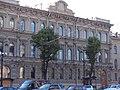 Дом Закревского (Зубова) Исаакиевская пл., 5 2.JPG