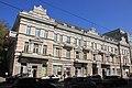 Доходный дом Пьянкова (Приморский край, Владивосток, Светланская улица, 43).JPG