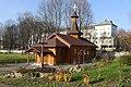 Дрогобич - Церква Самбірської ікони Божої Матері.JPG