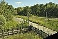 Заграждение, КСП и ДОТ на белорусско-польской границе 04.jpg