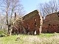 Замок Бальга (руины); Калининградская область 02.jpg