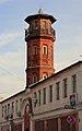 Здание пожарного депо с каланчей, Павловский Посад, улица Ленина 3, 1.JPG