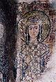 Их сын Алексеем добавлен в 1122 справа от Ирины. Мозаическая панель Айя - София Южная галерея. Стамбул..jpg