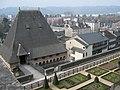 Кекушев у нас тоже такие крыши любил строить на Комсомольской площади - panoramio.jpg