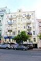 Київ, Будинок прибутковий, Руставелі Шота вул. 29.jpg