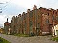 Комплекс зданий пивоваренного завода. Главный корпус01.jpg