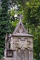 Комплекс пам'яток «Личаківський цвинтар», Вулиця Мечникова, 64.jpg