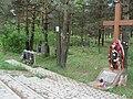 Мемориальное кладбище жертв политических репрессий Макариха. Котлас (10).JPG
