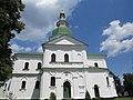 Миколаївська церква. с. Козелець.JPG