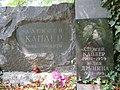 Могила О.Я. Каплера і Ю.В. Друніної. Старий Крим.jpg