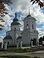 Ніжин. Покровська церква з боку ринку..JPG