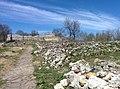 Област Монтана - Гр. Монтана - Антична крепост - Кастра ад Монтанезиум - (12).jpg