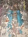 Остатки фресок Вознесенского храма в Дубёнках. 2005.jpg