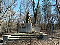 Пам'ятний знак воїнам, які загинули в роки Другої світової війни, с. Більче-Золоте.jpg