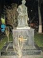 Пам'ятник О. С. Пушкіну. Пушкіна, біля театру ім. О. М. Горького.jpg
